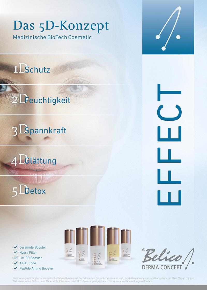 Kosmetik von Belico - Kundeninformationen