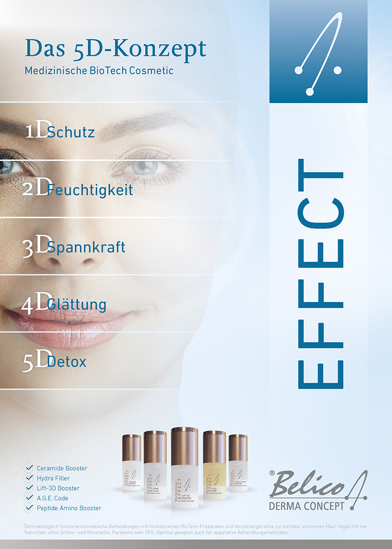Kosmetik von Belico - KONTAKT